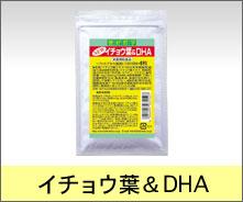 イチョウ葉&DHA