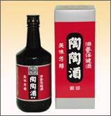 陶陶酒・銀印